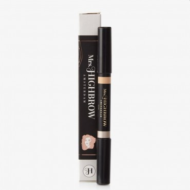 Highlighting Duo Brow Pencil